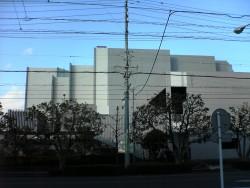 島田市民文化会館